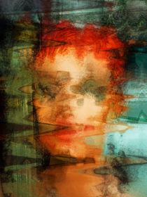 Feeling dizzy by Gabi Hampe