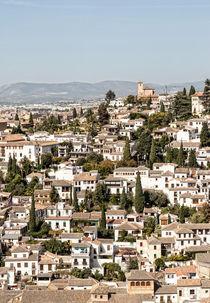 Granada von STEFARO .