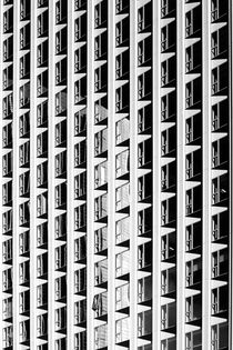 Verzahnt  by Bastian  Kienitz