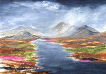 Misty Mountain by Jamie Frier