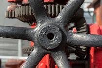 Mechanic 0962 von Mario Fichtner