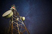 communications breakdown by Georgi Koncaliev