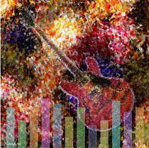 Sound of Music by Nandan Nagwekar