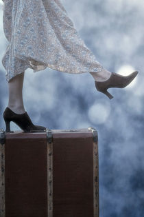 big step by Joana Kruse