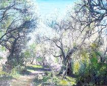 Filigranes Mallorca von Renée König