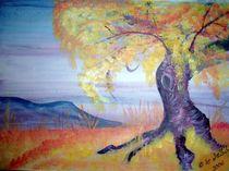 Herbstabend von Jay Gnomenfrau
