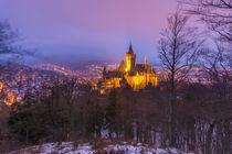 Harzer Wintermärchen by Martin Wasilewski