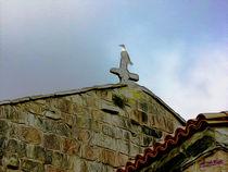 Finisterre Church IV von Carlos Segui
