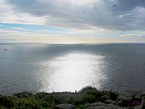 Coast Landscape Finisterre II von Carlos Segui