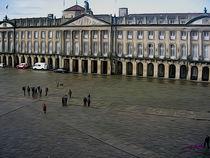 Square do Obradoiro von Carlos Segui