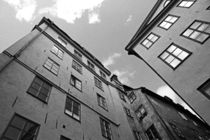 Stockholm von Andrea Damm