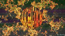 Shades of Jupiter  by Dan Richards