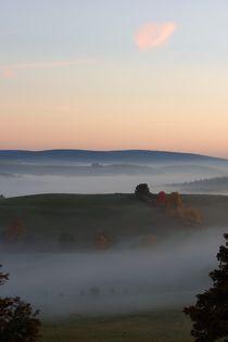 Herbstmorgen von Thomas Jäger