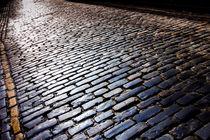 Brick street by Daniele Ferrari