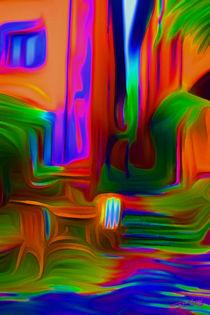 Color e001 von Carlos Segui