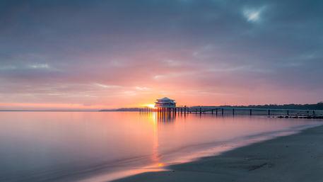 2015-2-timmendorfer-strand-sunrise