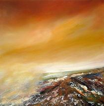 Feuerberge by Ingrid Vollrath