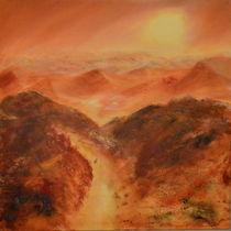 Death Valley von Ingrid Vollrath