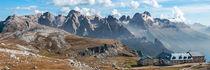 mountains 2550 von Mario Fichtner