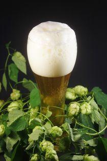 Bier von Thomas Jäger