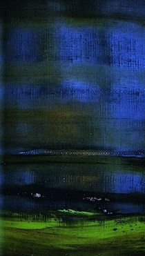 Twilight sky von badrig