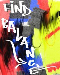 Find Balance by Vincent J. Newman