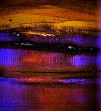 Twilight seaside von badrig