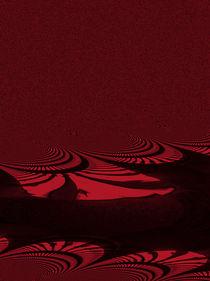 Red dunes von badrig
