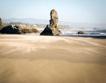 beach rocks von Brent Olson