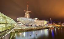 Bremerhaven von photoart-hartmann