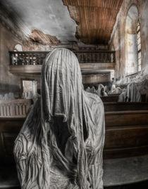 Die Kirche der Geister by sicht-weisen