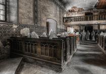 Die Kirche der Geister von sicht-weisen