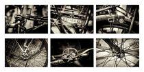 ASIAN KALEIDOSCOPES - CYCLED I von Thomas Kretzschmar