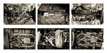 ASIAN KALEIDOSCOPES CYCLED IV by Thomas Kretzschmar