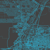 Albuquerque Map by Map Map Maps