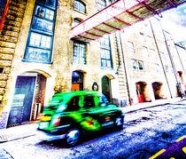 Surreal London by David Pyatt