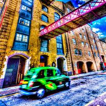 London Art by David Pyatt