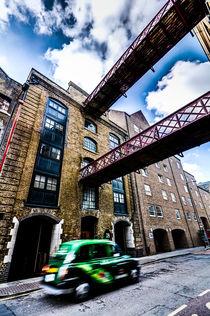 London Nostalgia by David Pyatt