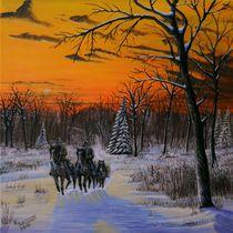 Wilderness von Peter Schmidt