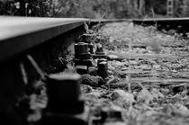 rail to nowhere von Thomas Matzl