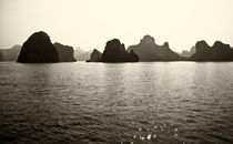 SHOTS FROM THE ROAD - MAGIC ISLANDS I by Thomas Kretzschmar