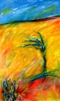 gegen den Wind by claudiag