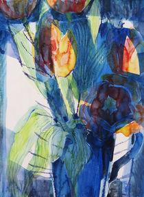 Licht und Schatten im Frühling by Heike Jäschke