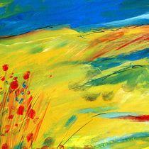 Blumen in der Stille by claudiag