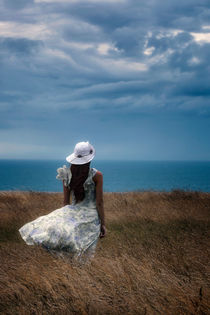 waiting for you in the wind by Joana Kruse
