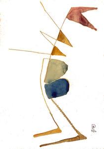 Frühlingsbote by Reiner Poser