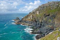 Botallack, Cornwall by Paul Martin