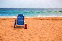 Seaside by Sheila Smart