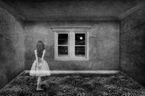 Geisterballerina by Christina Beyer