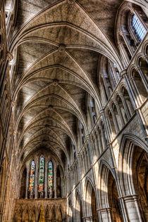 Southwark Cathedral London von David Pyatt